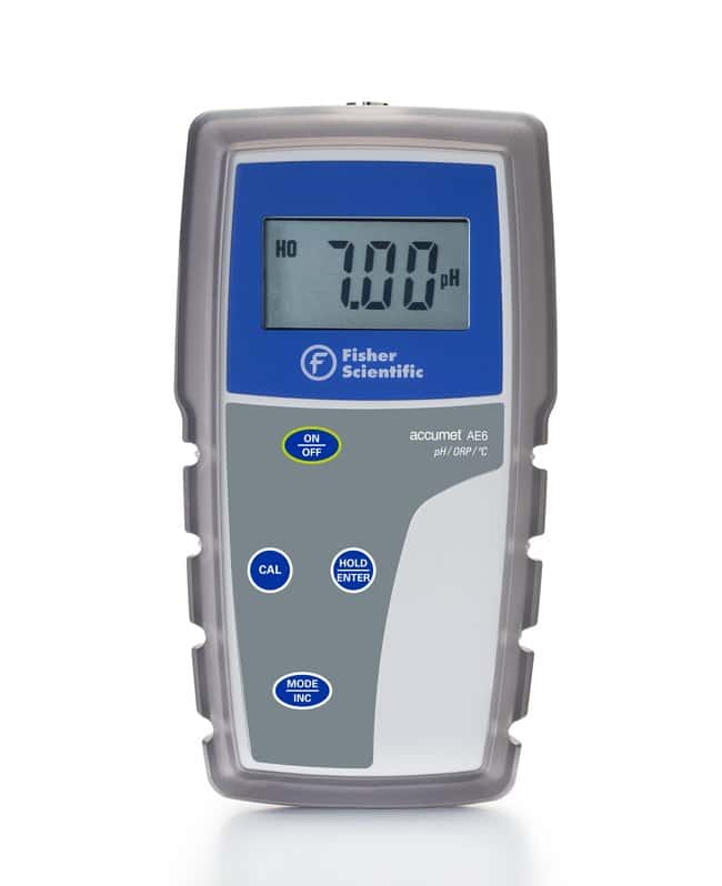 Fisherbrand™ accumet™ AE6 Portable pH Meter